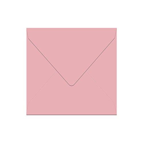 50x-quadratische-umschlage-rose-schwere-qualitat-sehr-stabil-110-g-m-155-x-155-mm-nassklebung-spitze