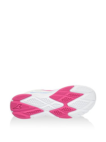 Scarpe Bianco Per Speciali Pallavolo Fucsia Diadora Gli Uomini qdYfqwt