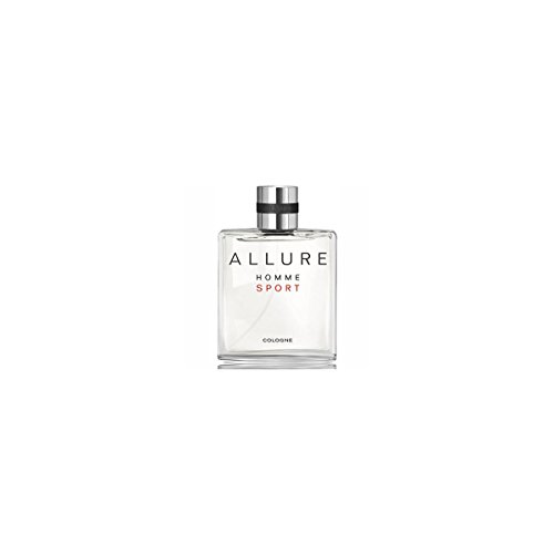 Chanel, eau de parfum per uomini–50ml.