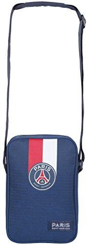 Paris Saint Germain Umhängetasche, offizielle Kollektion von PSG