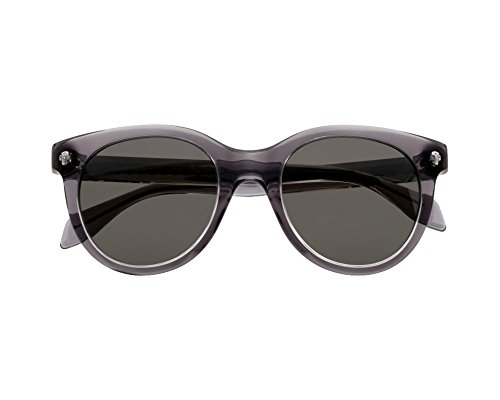 Alexander McQueen AM0024S-003 50 Sunglass WO