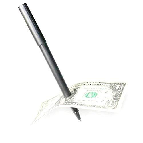 Inception Pro Infinite Magic Pen - Crosses Banknotes - Juego de Prestigio -  Trucos de Magia - Magic Pen