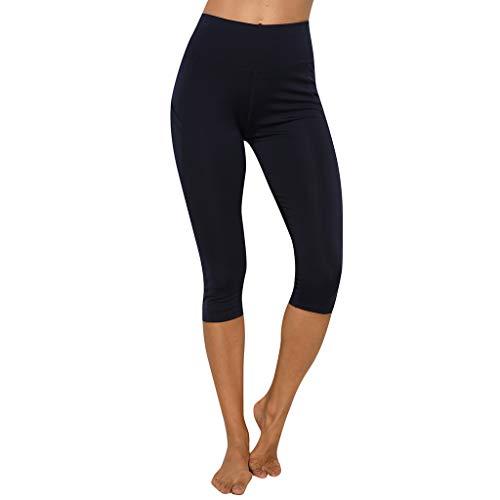 Setsail Damen trainieren Taschen-Gamaschen-Eignungs-Sport, der Yoga-athletische Hosen Laufen lässt Trainingshose (Funky Trainingshose)