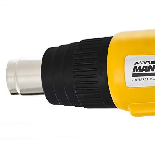 Brüder Mannesmann M49500