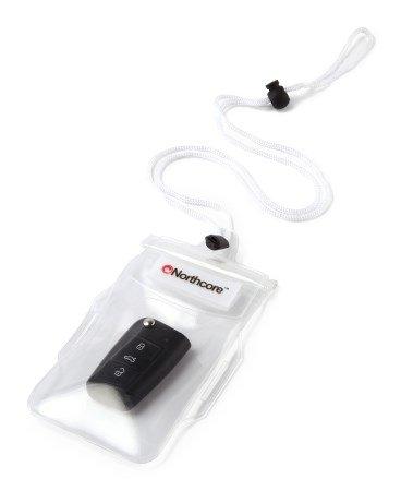 Northcore Waterproof Key und Handytasche/Portemonnaie/Etui