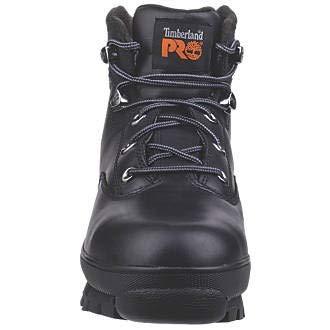 Timberland PRO - Euro Hiker - Stivali di Sicurezza - Uomo (44 EU) (Nero)