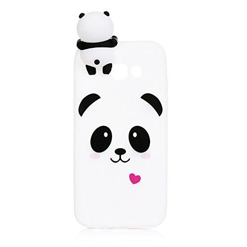 coque gel samsung a5 2017 panda