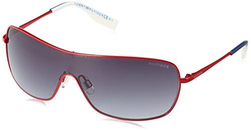Tommy Hilfiger Sonnenbrille Kids TH1149/ SJJAK899 (99 mm) Rojo, 99 Preisvergleich