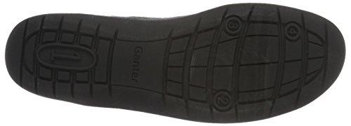 Ganter Gill, Weite G, Derby femme Noir - Noir (0100)