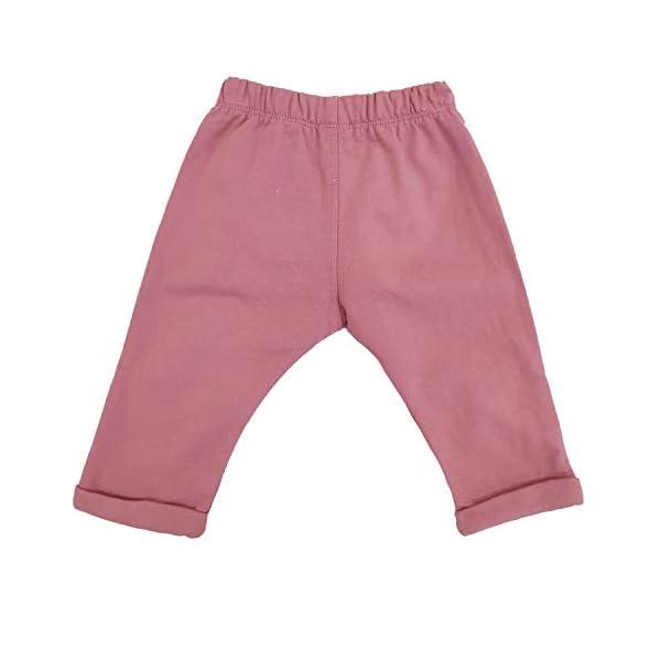 Top Top Pompeyo Pantalones para Bebés 2