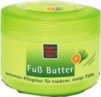 Fuß Butter (ALLGAEUER LATSCHENK. Fuss Butter Creme, 200 ml)