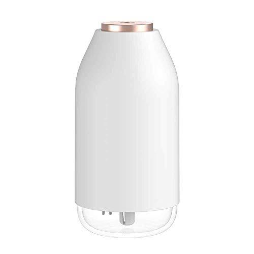 GQNLY 270 Ml Humidificador De Aire USB Humidificador Esencial Difusores De Aceite De Aromaterapia Purificador...