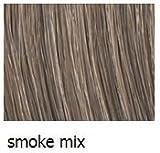 Damenperücke Chip Mono kurz, futura, blond, brünett, rot, grau, glatt von Ellen Wille smoke mix