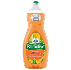 Palmolive Spülmittel Melone & Zitronengras Ultra 600ml -