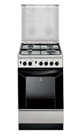 Indesit cuisiniere gaz merloni k3g210x