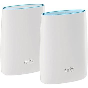 ORBI RBK50 Solution Unique Wifi Multi-Room AC3000