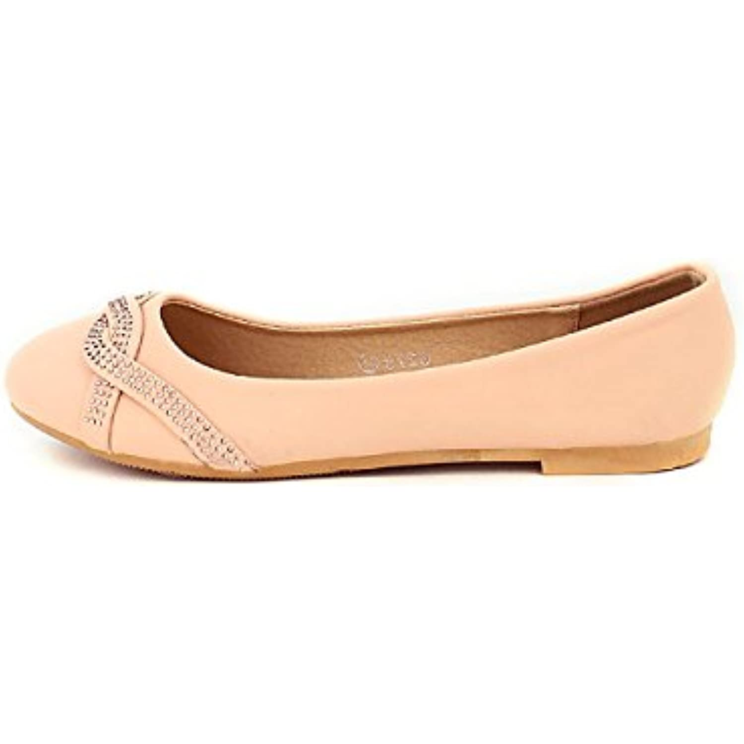 Chaussures Me Rose Ballerine Cendriyon Eacute; Poudr Cink xZwpnP