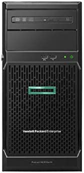 HPE FebrML30 Gen10 Xeon E-2124 1P 8 جيجا DDR4 S100i 4LFF 1Yr – P06781-425