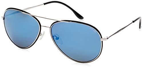 Persol Sonnenbrille 2953 Matte Black 104258, 56