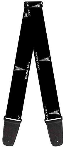 pontiac-automobile-company-classic-emblem-logo-guitar-strap