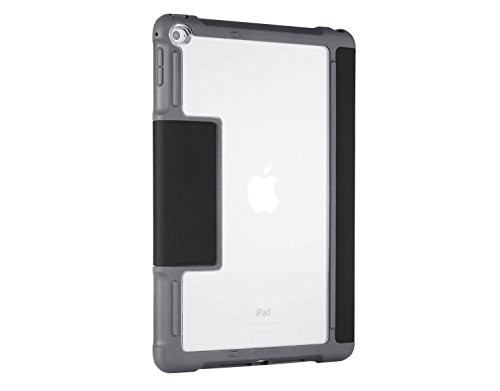 Preisvergleich Produktbild CASE DUX (iPad Air 2) - BLACK