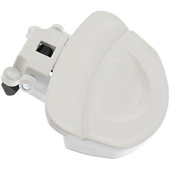 Washing Machine Door Handle Kit To Fit Baumatic Caple