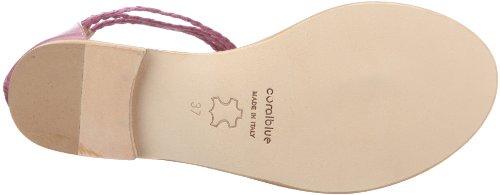 Coral Blue CB C 211508, Sandales mode femme - V.5 Violet - V.5