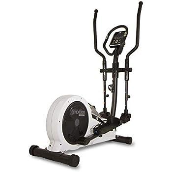 BH Fitness AMBITION 10001325 bicicleta eliptica - magnetica ...