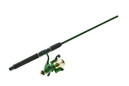0b3767239d0 Master Fishing Tackle Fresh Water Spin/Line/Mounted Series Combo for  410rd/3050