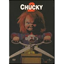 Chucky 2 - Child's Play 2 , Steelbook Edition