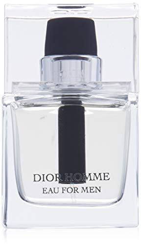 Christian Dior Eau for Homme/Men, EDT Vaporisateur, 1er Pack (1 x 50 g)