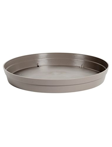 Soucoupe Moka pour Pot rond Toscane Ø 34,5 cm