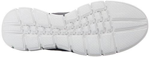 Skechers Equalizer 2.0 True Balance, Chaussures Multisport Outdoor Homme Gris (Gybl)