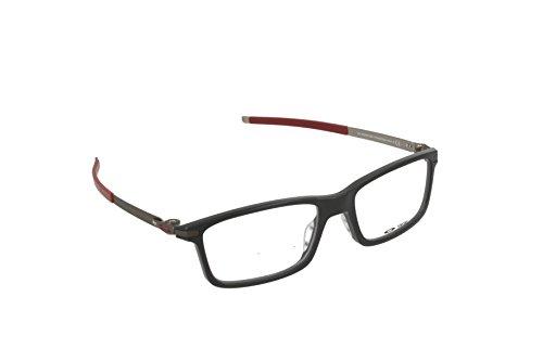 Oakley Gestell Mod. 8050 805005 (55 mm) schwarz