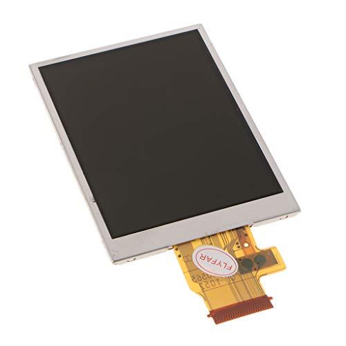 Baoblaze LCD Display Screnn mit Hintergrundbeleuchtung Reparaturteil für Nikon Coolpix S4000 S4100 S6100 P100 L110 Kamera
