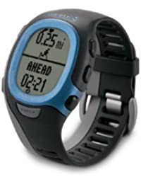 Garmin FR60 with Heart Rate Monitor + Footpod - Mens Black