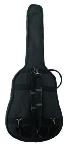 housse pour guitare classique 4 4 avec sangles neuve and garantie guitar buy free