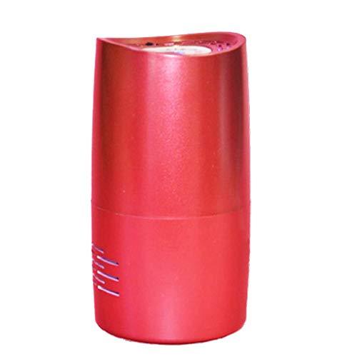 YILONG Car-Styling Portatile Mini USB da Auto e Aria ionico purificatore Filtro Ionizzatore Deodorante Auto purificatore d'A