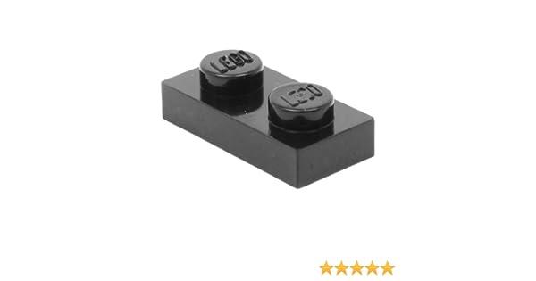 Lego Stein 2x2 Beige 5 Stück 640