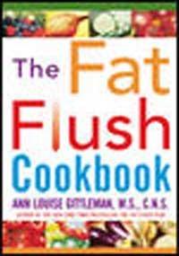 The Fat Flush Cookbook (Gittleman)