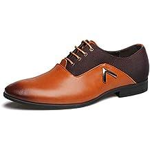 3c5080dc4ba658 Männer Casual Shoes Business-Leder elegant Design Schuhe