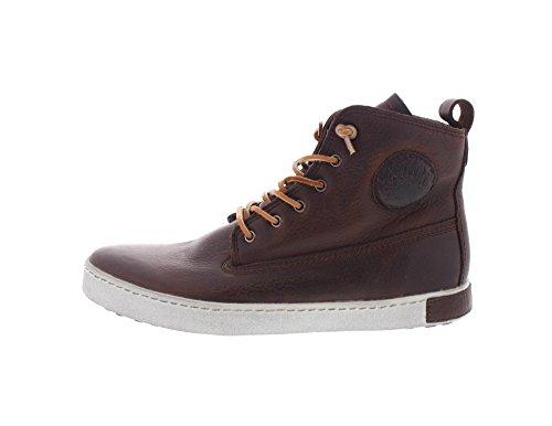 BLACKSTONE - Boots AM02 - pinecone Pinecone