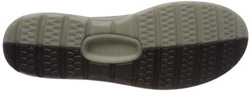 ECCO Cool 2.0, Sneaker Donna Nero (Black Dritton G5 1001)