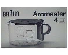 Verseuse aromaster kfk4