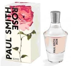 Eau De Parfum Rose De Chloe - Parfum Pour Femme Paul Smith Rose Eau