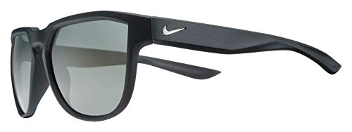 Nike Herren Sonnenbrille, Black, 57