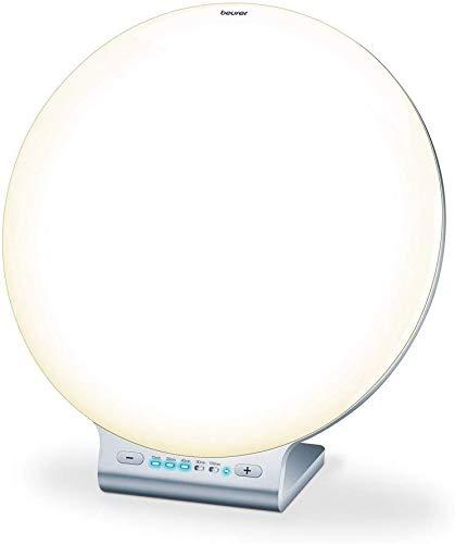 Beurer TL 100 Lampe de luminothérapie connectée  ...