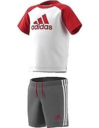 5afd926d7ef30 Amazon.it  adidas - Prima infanzia  Abbigliamento