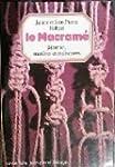 Le macram�