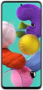 Samsung Galaxy A51 Dual SIM - 128GB, 6GB RAM, 4G LTE, Pink